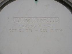 James Marina Brennan