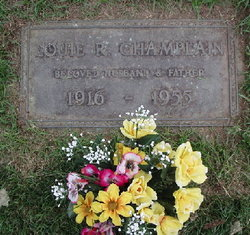 Louie Rosevelt Champlain