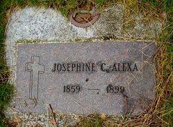 Josephine C. Alexa
