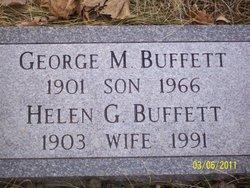Helen G Buffett