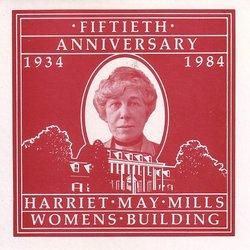 Harriet May Mills