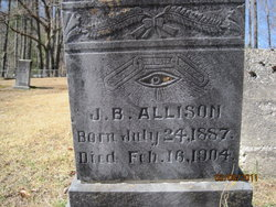 John B. Allison