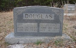 Susan <i>Yancey</i> Douglas