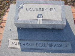 Margaret <i>Deal</i> Brassell