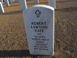 Robert Lawton Cate