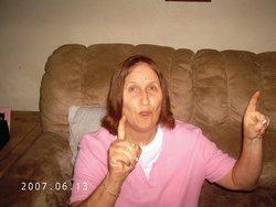 Wanda Faye <i>Metcalf</i> Szarmach