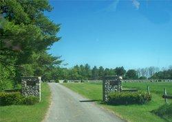 Robinson Memorial Cemetery