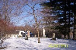Rider Cemetery