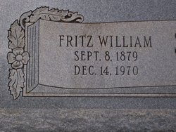 Fritz William Saathoff