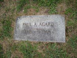 Paul A Agard