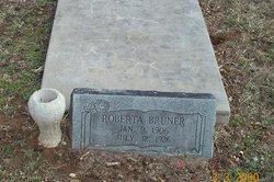 Roberta Bruner