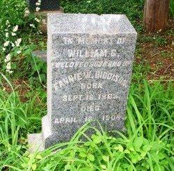 William G Biddison