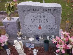 Amber M. Woods