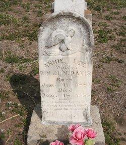 Annie Lee Davis