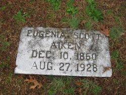 Eugenia <i>Scott</i> Aiken