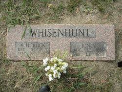 Ionly <i>Bethel</i> Whisenhunt