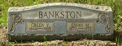 Green Young Bankston