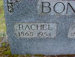 Rachel Eleanor <i>Gross</i> Bond