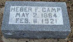 Heber Fenton Camp