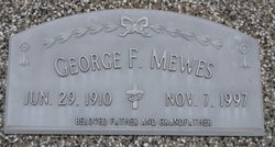 George Farr Mewes