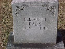 Elizabeth <i>Finn</i> Eads