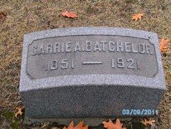Caroline Adell Carrie <i>Reno</i> Batchelor