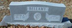 Jimmy Bellamy