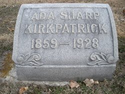 Ada F. Sharp