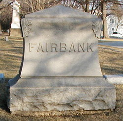 Lydia A. <i>Martin</i> Fairbank