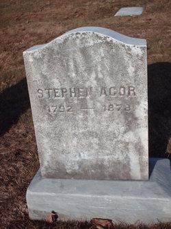 Stephen Acor