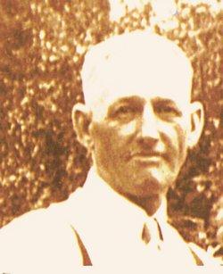 Hugh Merit Bittner