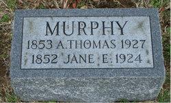 Aaron Thomas Murphy