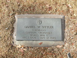Daniel W Sittler