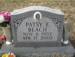 Patsy E. Beach