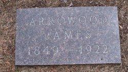 James Arrowood