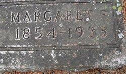 Margaret Elizabeth <i>Arrowood</i> Cary