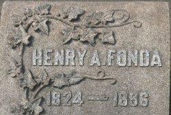 Henry Adam Fonda