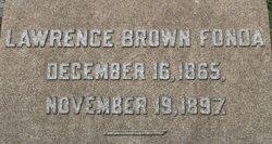 Lawrence Brown Fonda
