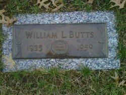 William Butts