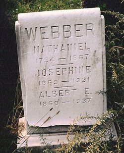 Capt Nathaniel Webber