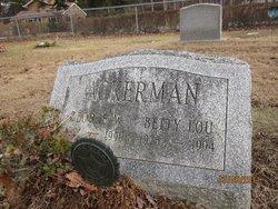 Betty Lou Ackerman