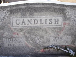 George Thomas Candlish