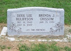Brenda Jean Grissom
