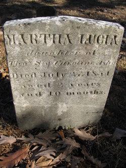 Martha Lucia Ashe