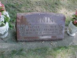 Augusta Boening