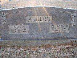 Claborn H. Alders
