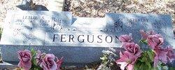 Shirley Lillian <i>Dickerson</i> Ferguson