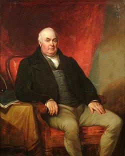 Dr Robert Waring Darwin
