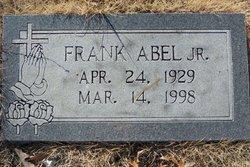 Frank Abel, Jr