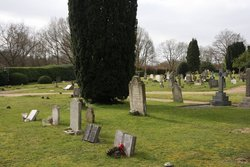 Shalford Cemetery